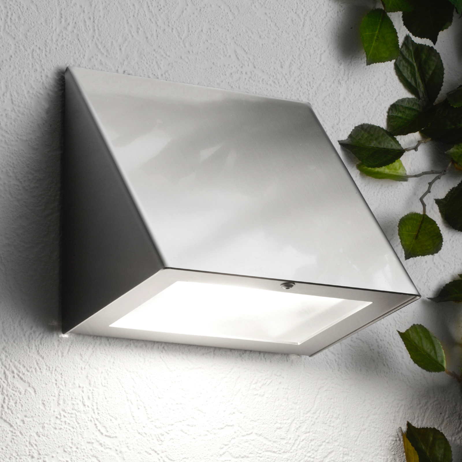 Aqua Peso - applique d'extérieur LED