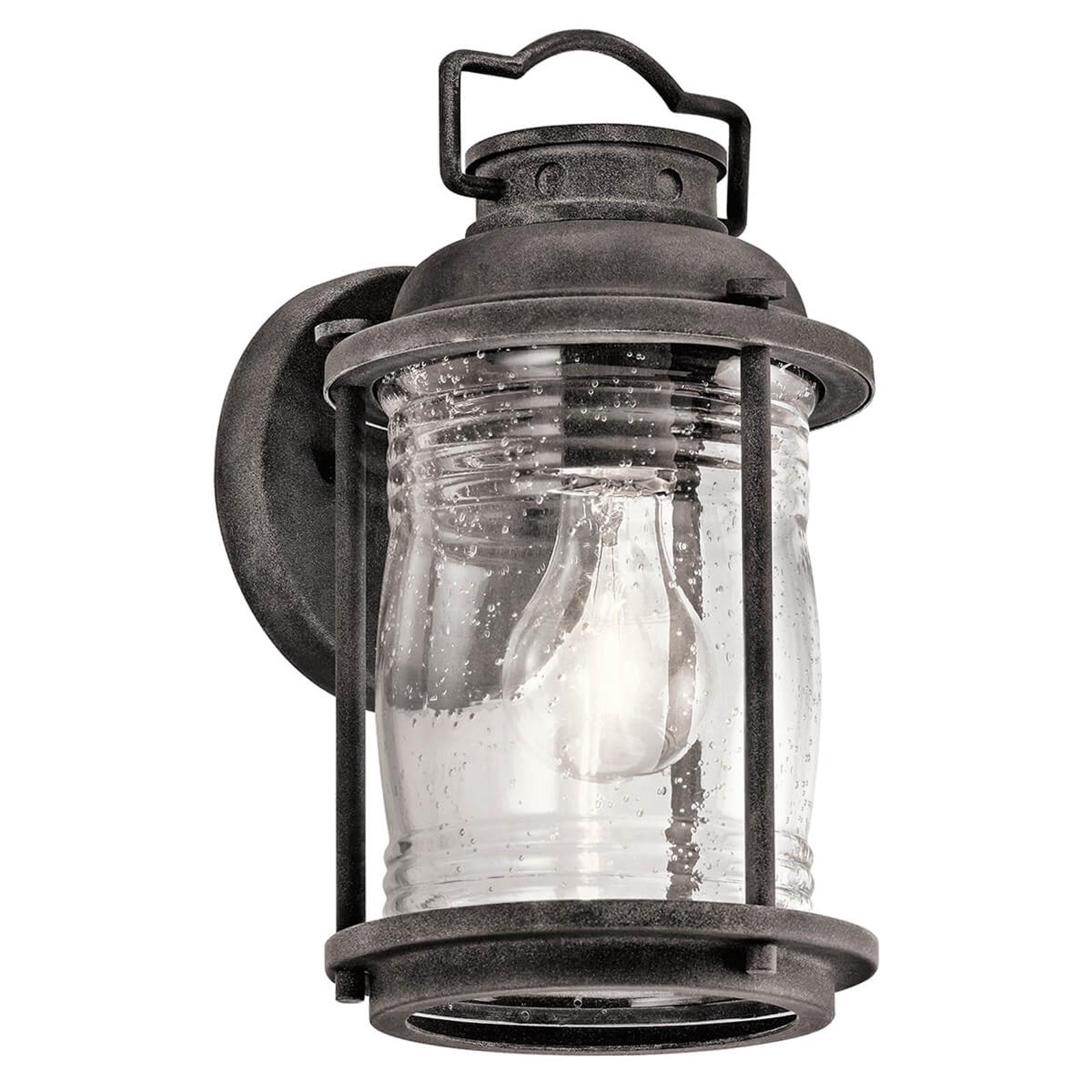 Applique d'extérieur Ashland Bay, forme lanterne