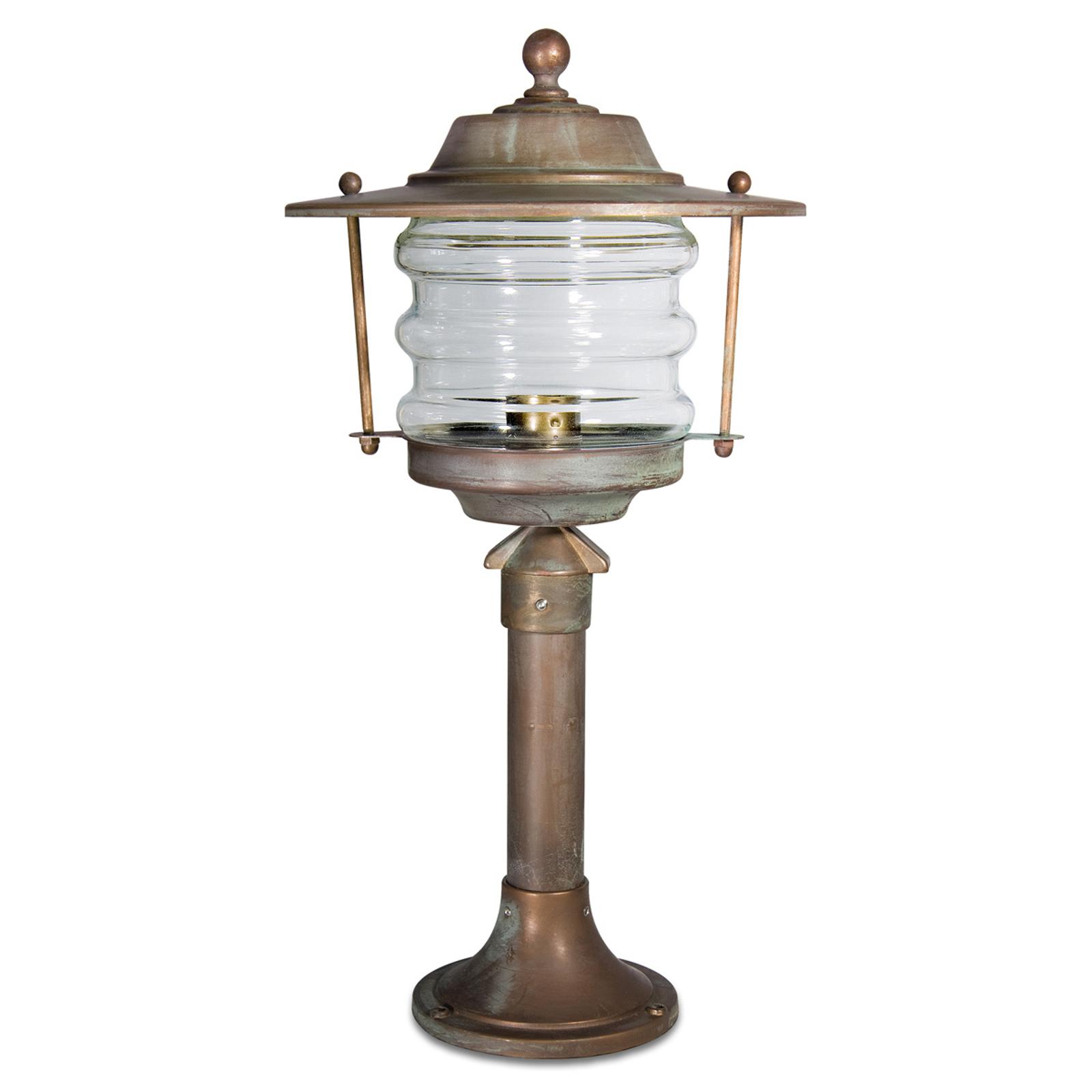 Lampioncino Adessora a forma di lanterna