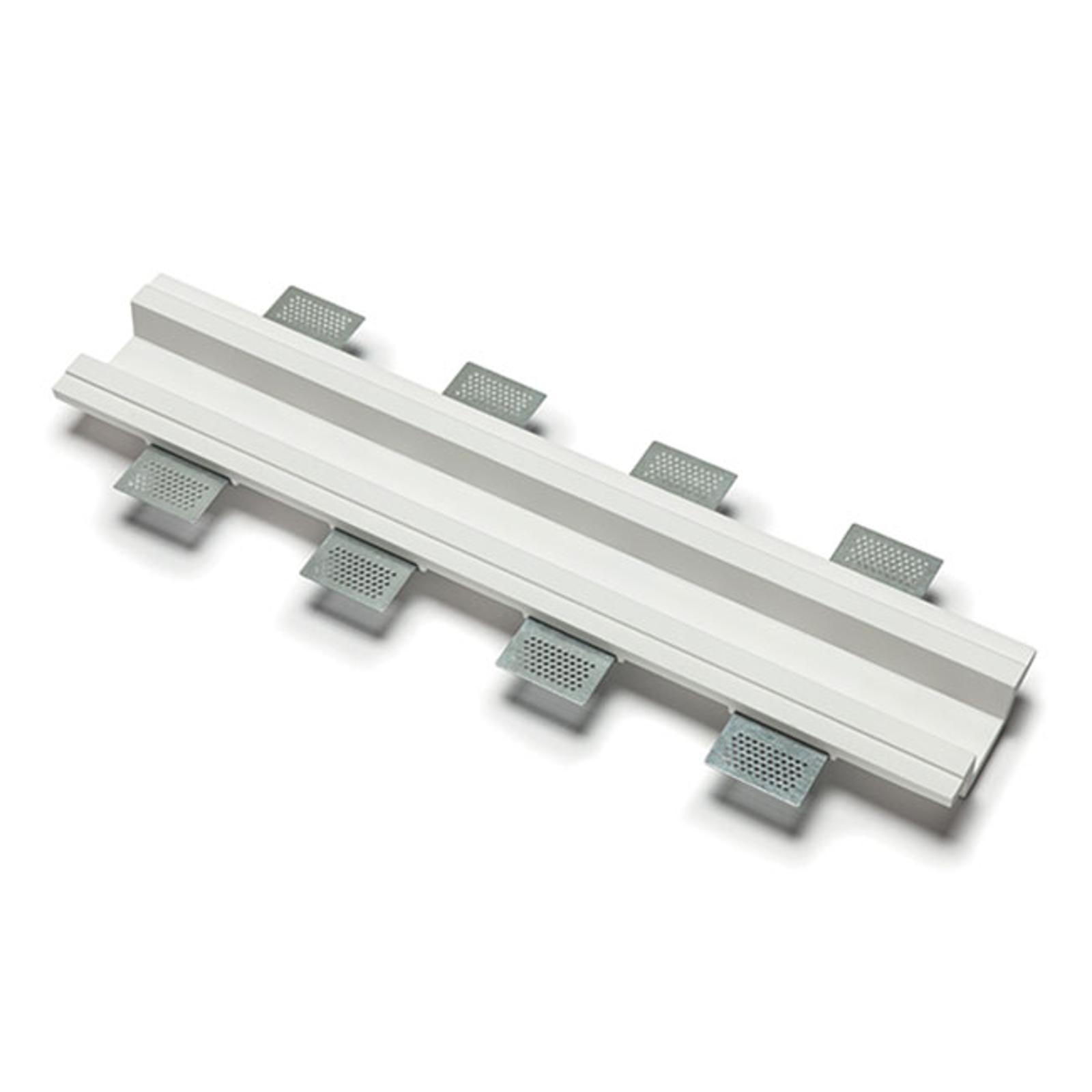Forbindelsestykke f.or innbygget LED-taklampe 4191