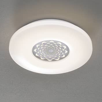 EGLO connect Capasso-C LED-taklampa med motiv