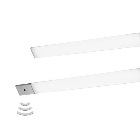 LEDVANCE Cabinet Corner Unterbaulampe 55cm 2er