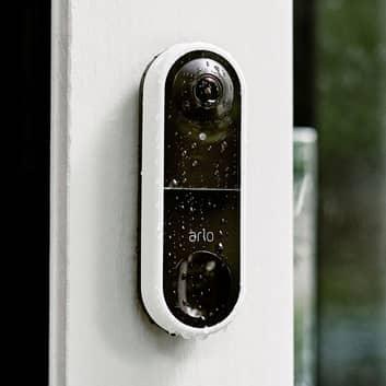 Arlo Essential video-deurbel, kabelgebonden