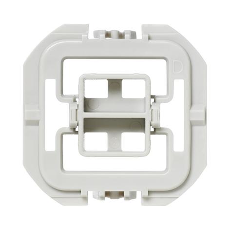 Homematic IP Adapter für Düwi/REV Ritter 1x