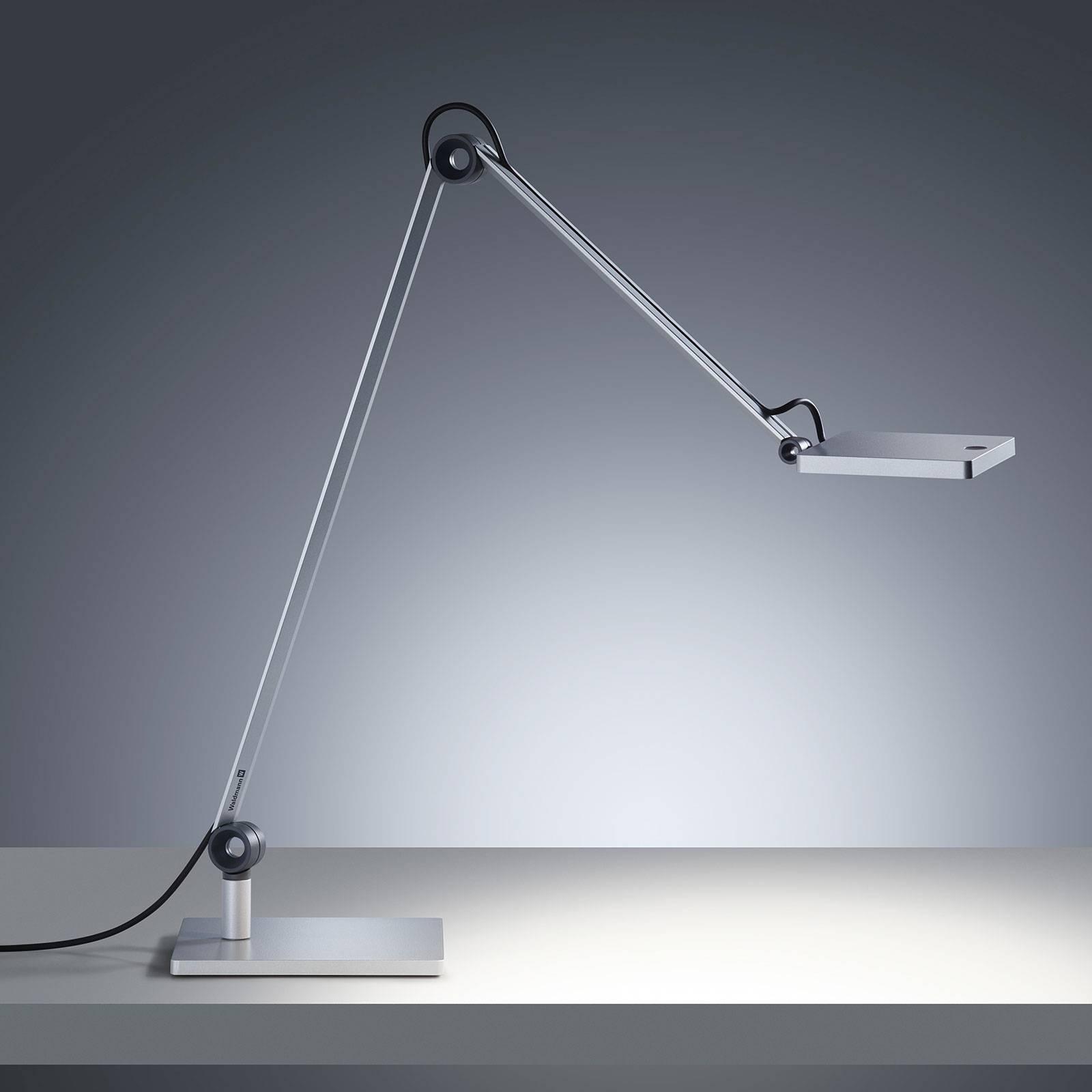 Lampe à poser LED PARA.MI FTL 108 R argenté 940