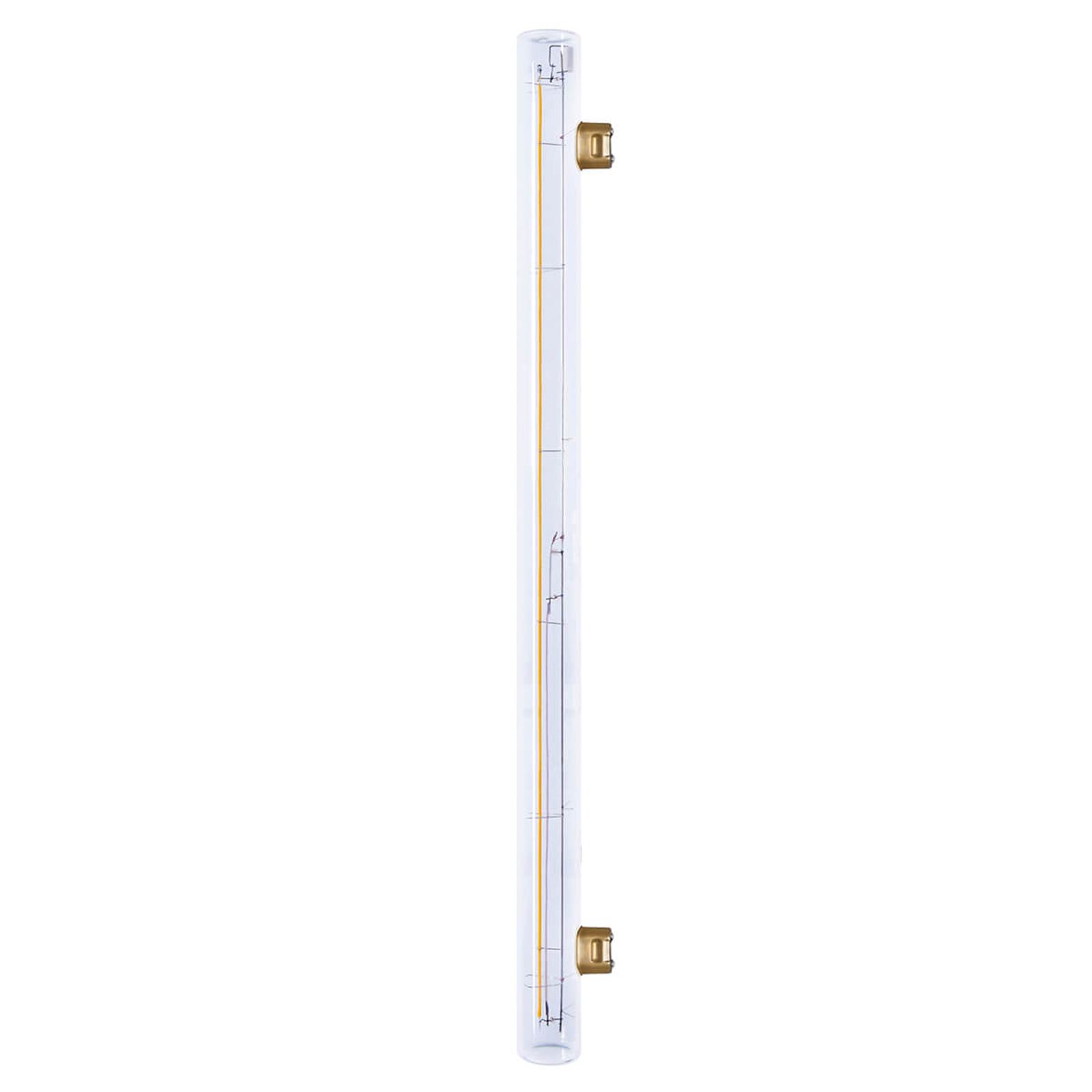 Lampadina LED lineare 922 S14s 12W, 500 mm