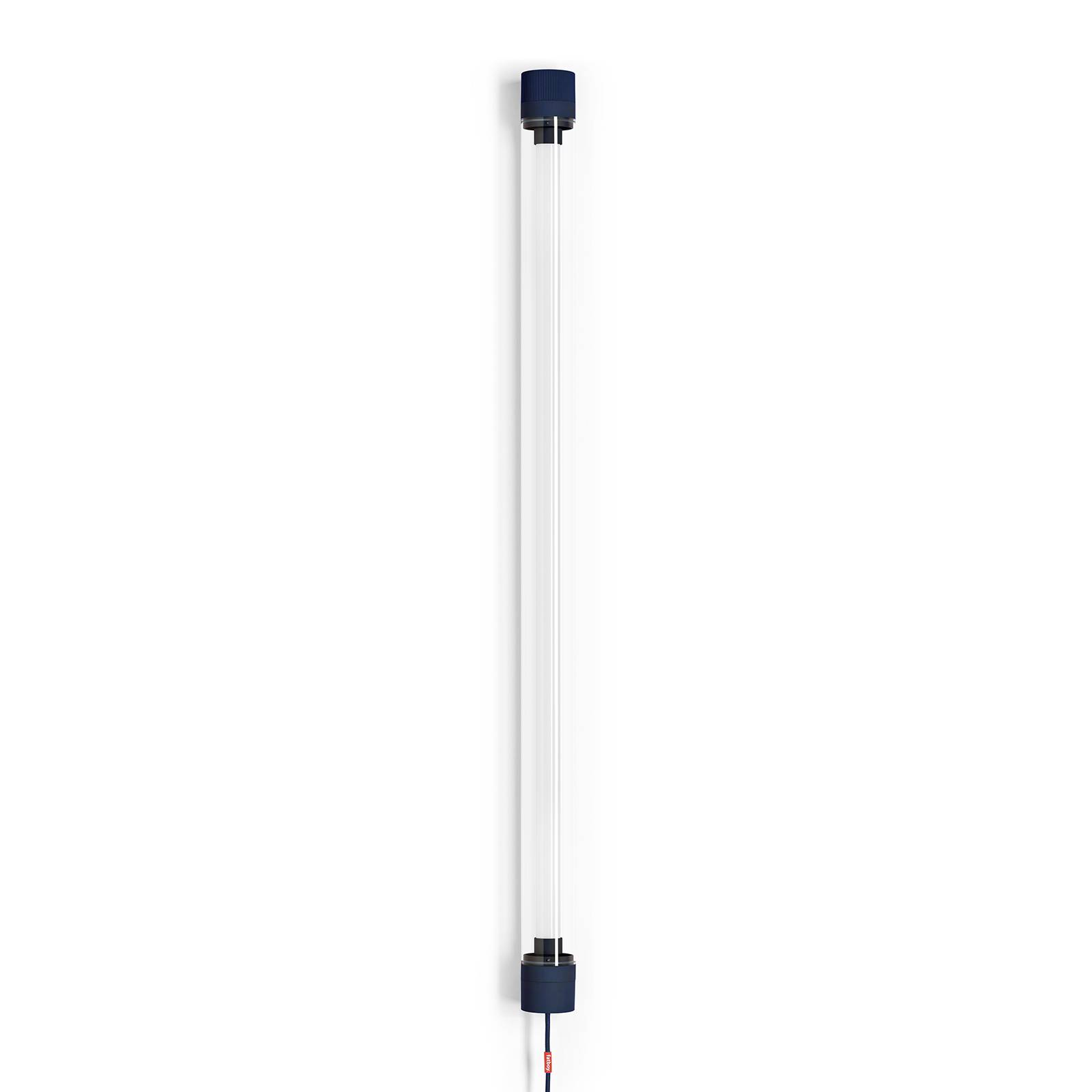 Fatboy LED-Wandleuchte Tjoep large blau