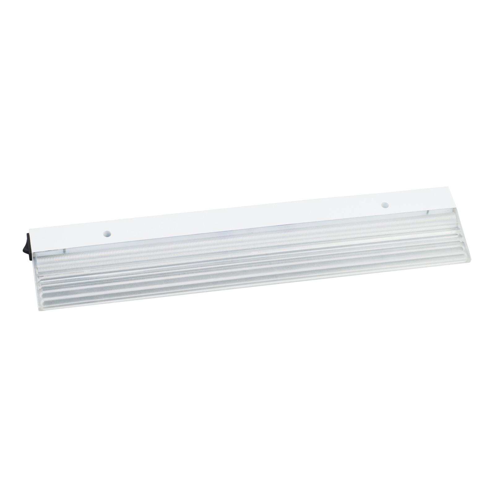 LED-bänklampa Unta Acryl