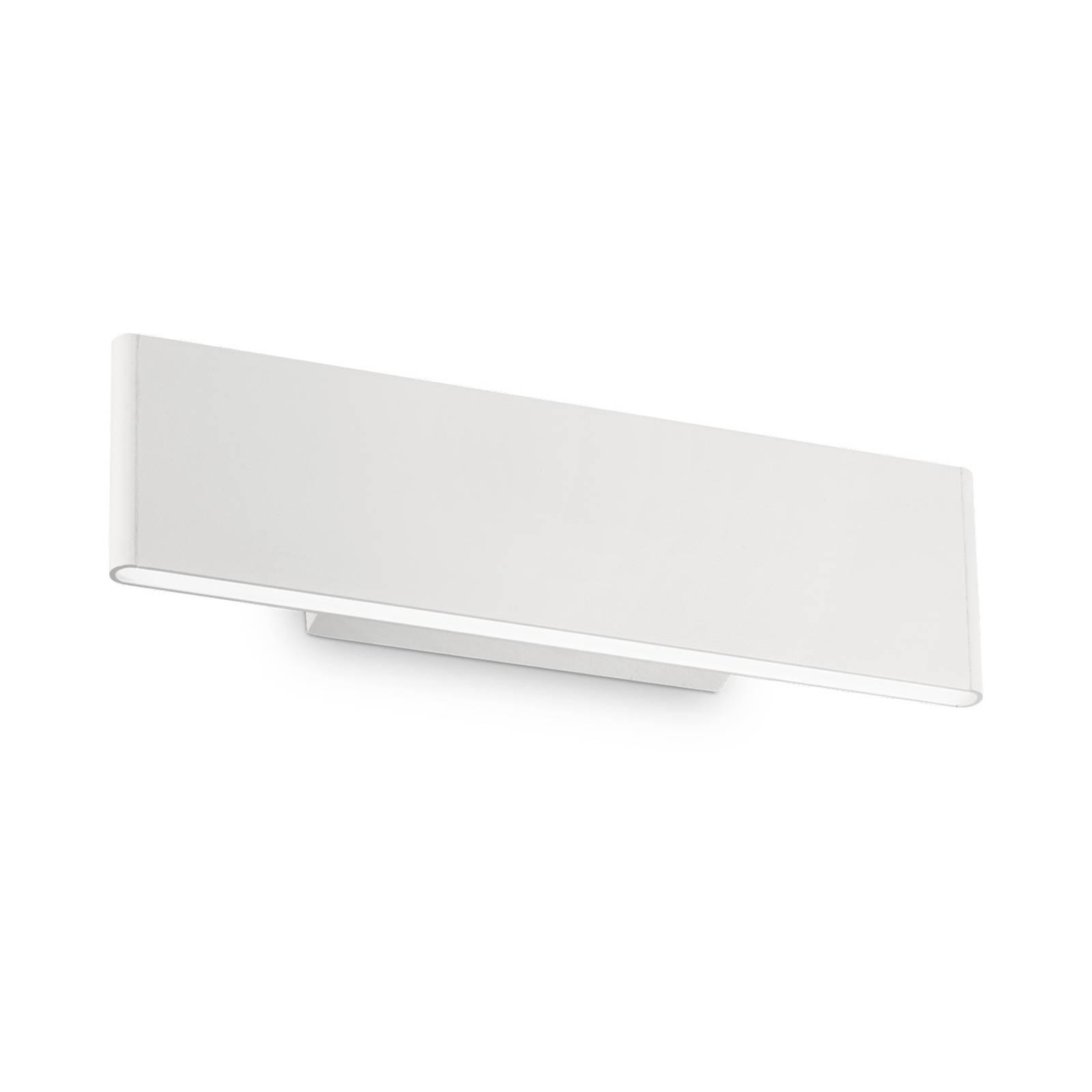 LED wandlamp Desk wit, licht boven / onder