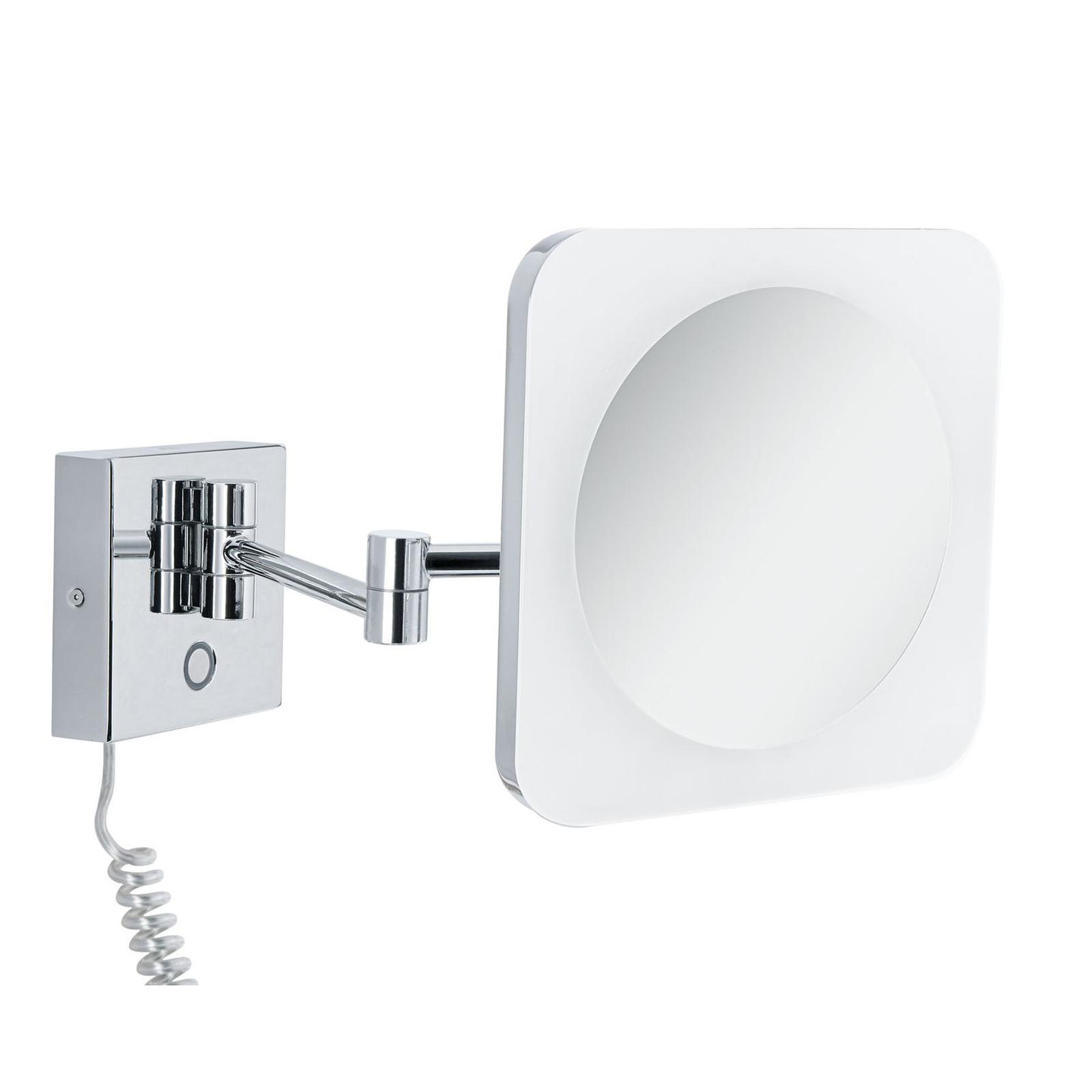Paulmann LED spiegel Jora IP44 WhiteSwitch
