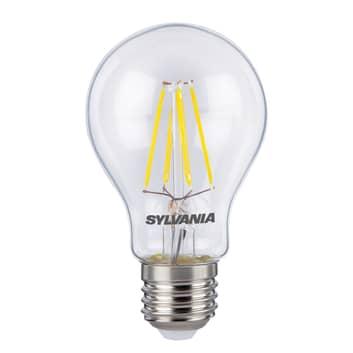 LED-lampa E27 ToLEDo Retro A60 827 4,5W klar