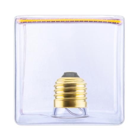 SEGULA LED cube Floating 86 E27 8W