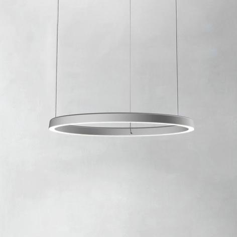 Luceplan Compendium Circle lámpara colgante LED