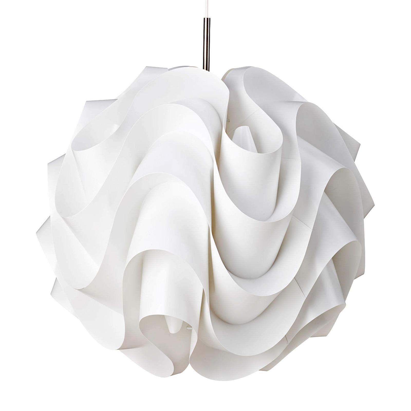 LE KLINT 172 XXL - lampa wisząca ręcznie plisowana