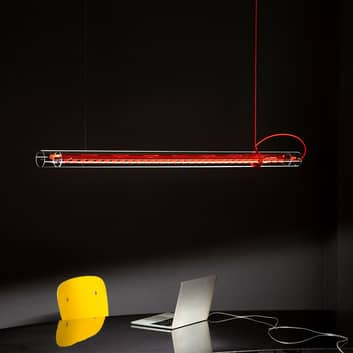 Ingo Maurer Tubular LED-hængelampe, drejelig 360°