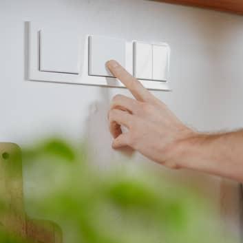 Senic Smart Switch sæt m. 3 vægkontakt Philips Hue