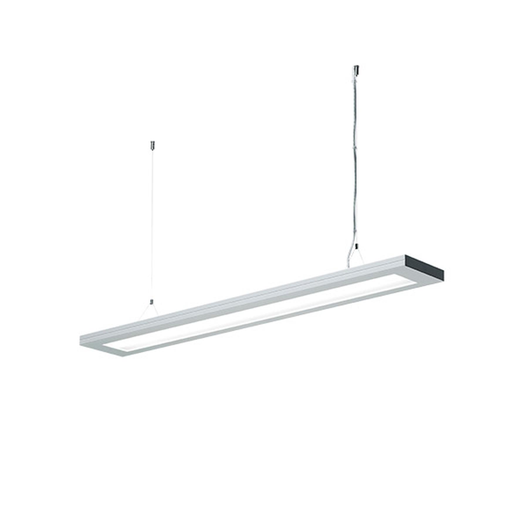 LED hanglamp Lavigo DPP 16000/840/D EVG zilver