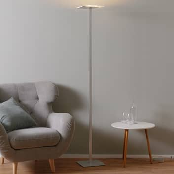 Flat - LED-vloerlamp met touchdimmer