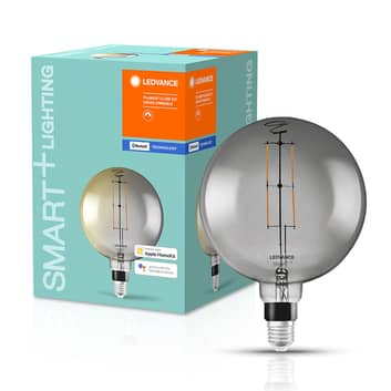 LEDVANCE SMART+ Bluetooth E27 G200 Smoke 6 W 827