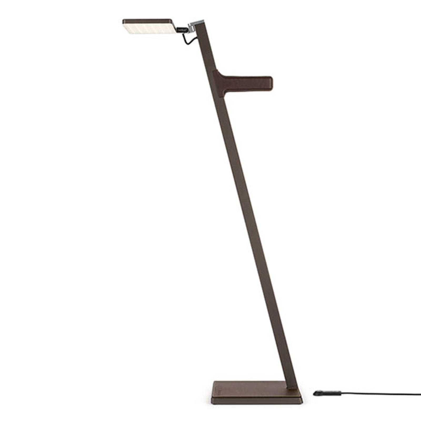 Nimbus Roxxane Leggera Walter Knoll lampadaire