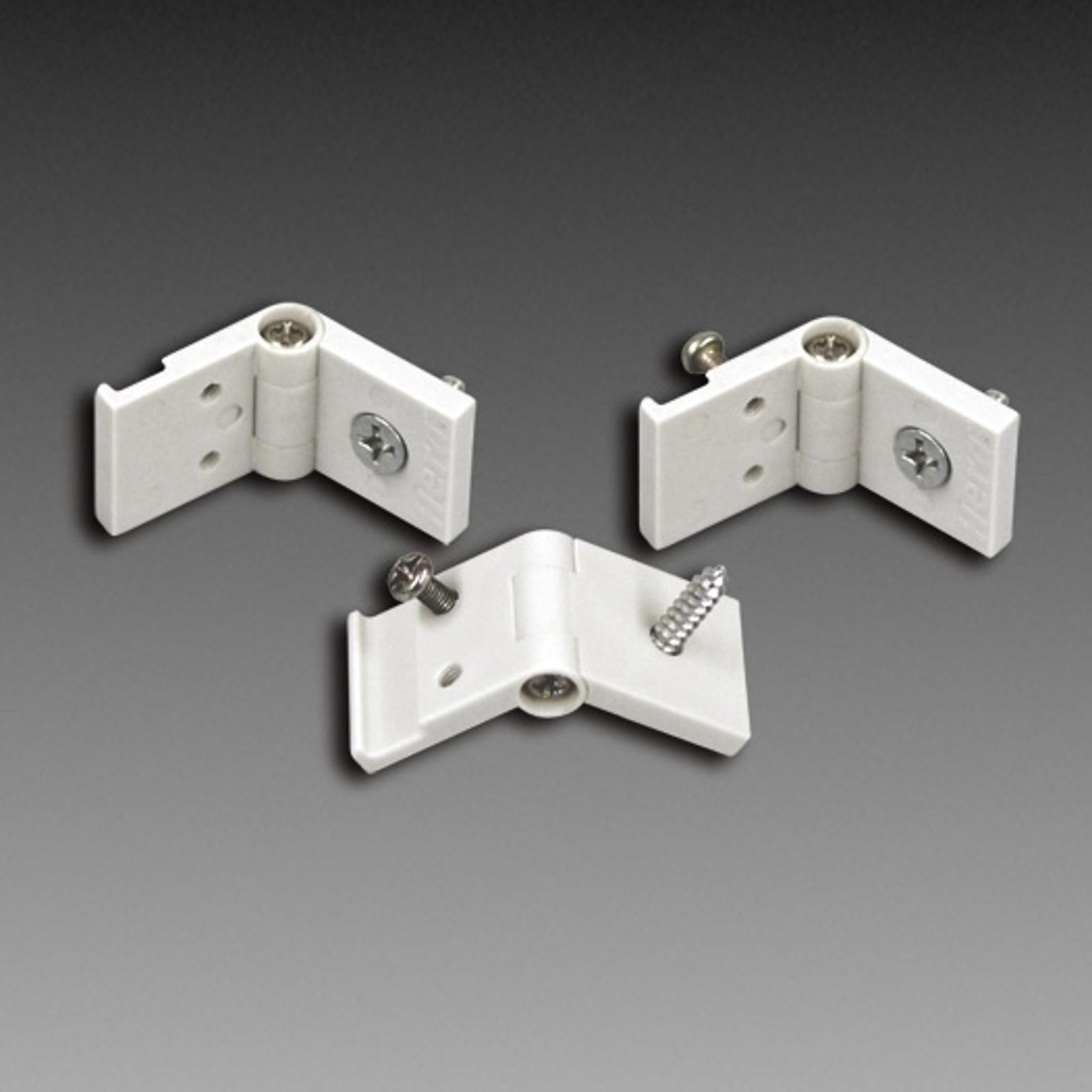 Charnière de fixation pour LED FLAT STICK