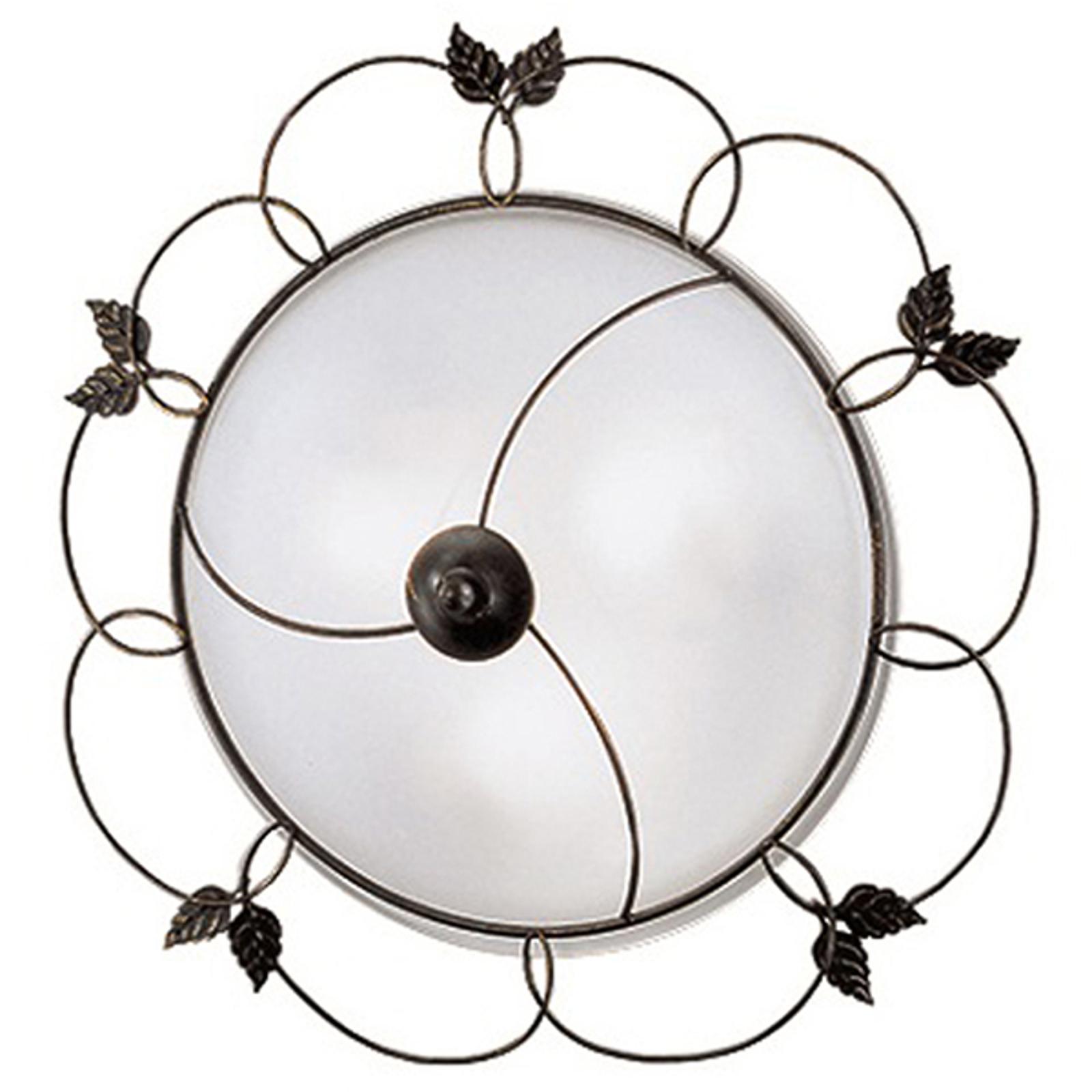Lampa sufitowa FLORA by Kögl, 64 cm