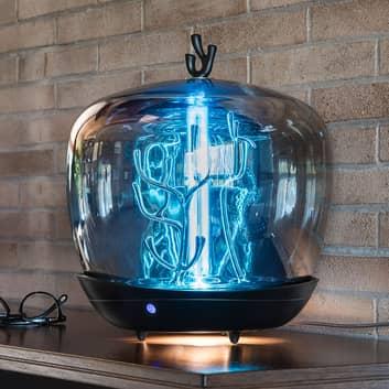 Slamp PurityCapsule LED-bordlampe, UV-C