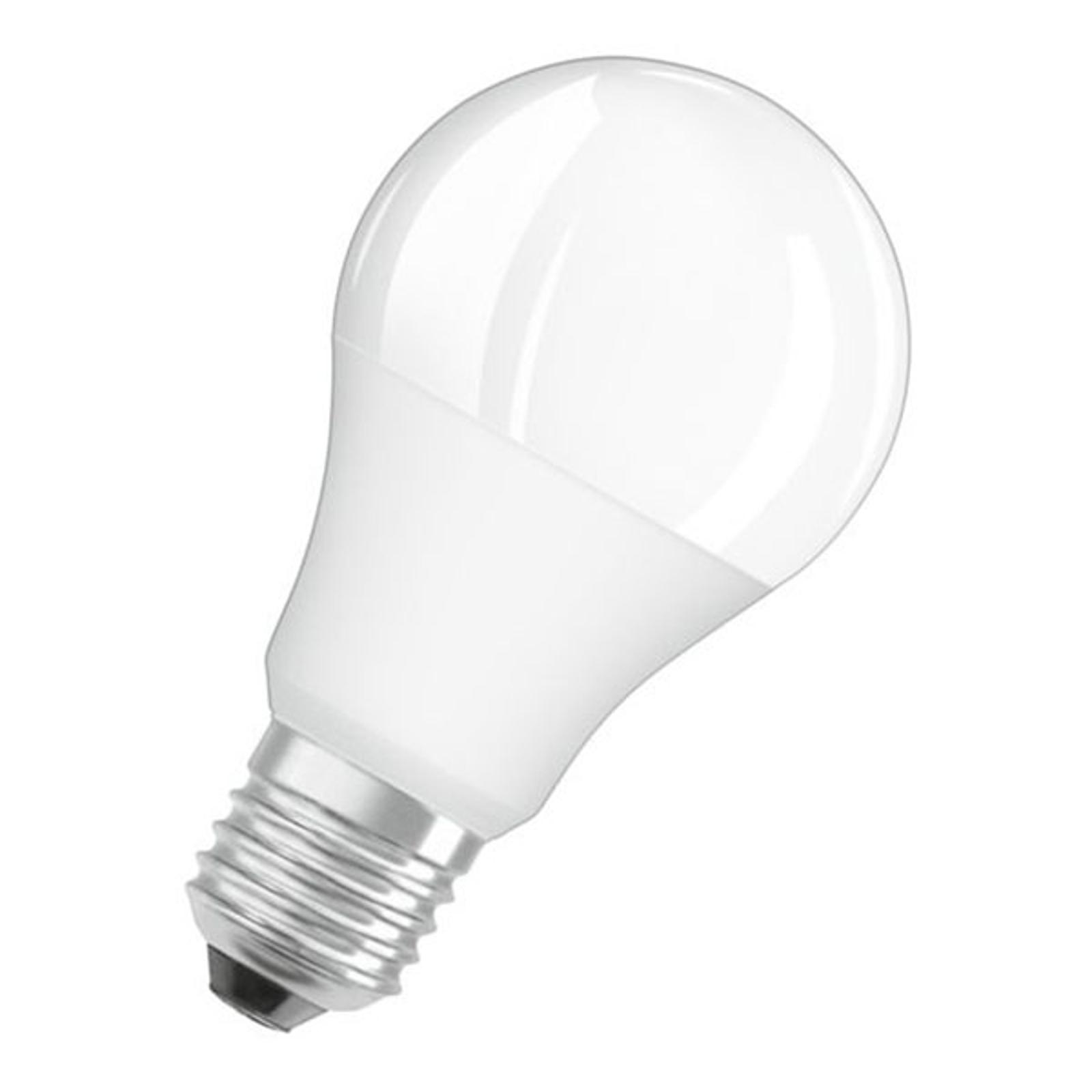 OSRAM LED-Lampe E27 9W Star+ RemoteControl 2er
