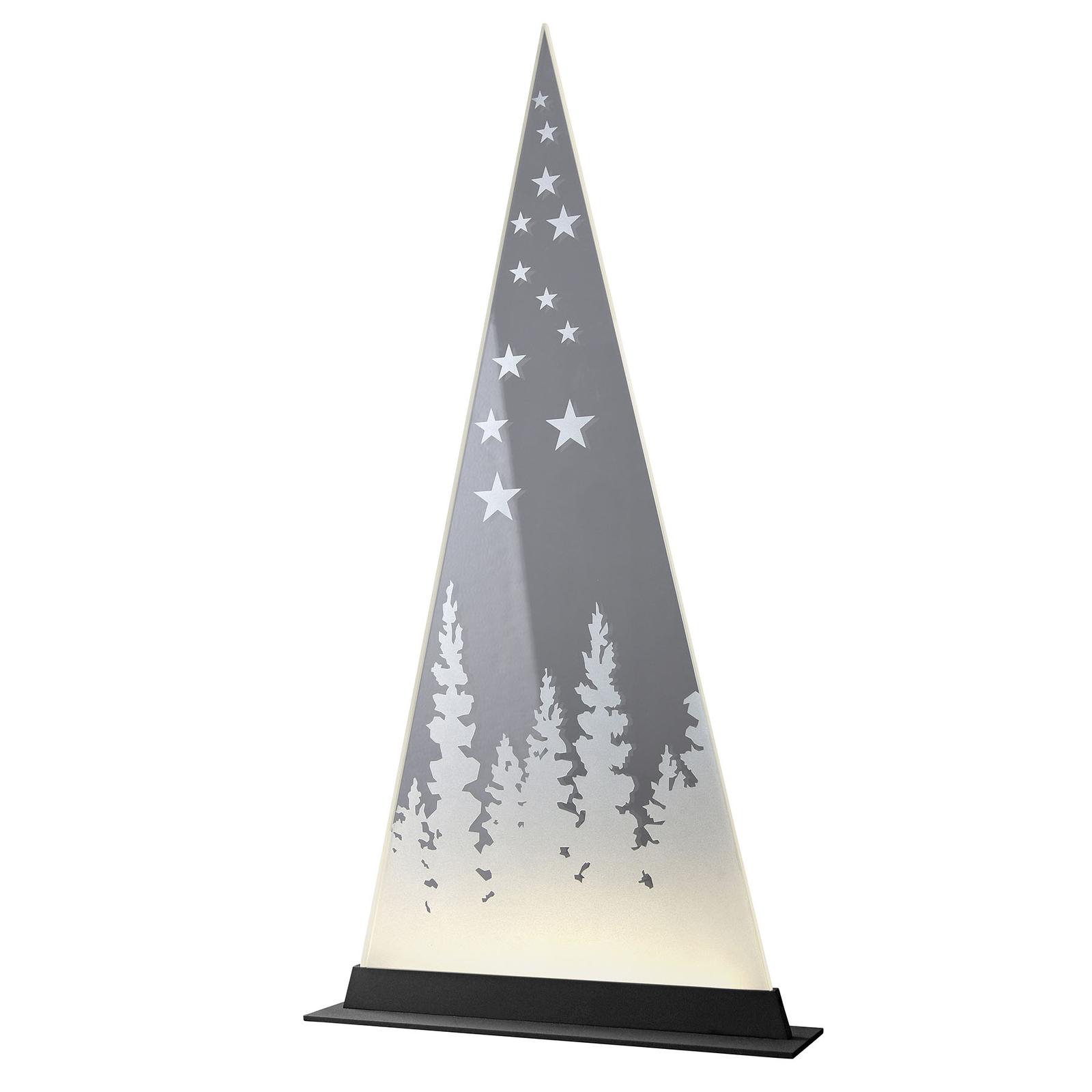Skov LED-dekorationslampe, 15 W