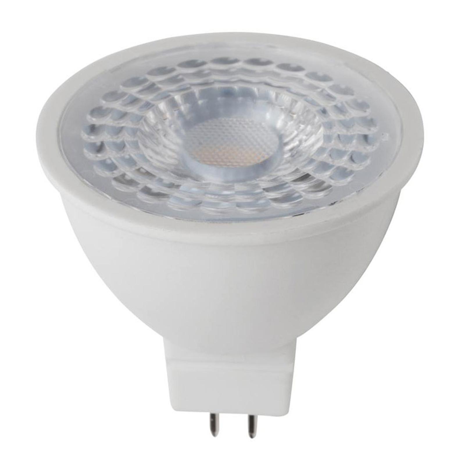 LED à réflecteur GU5,3 6,5W 927 36°
