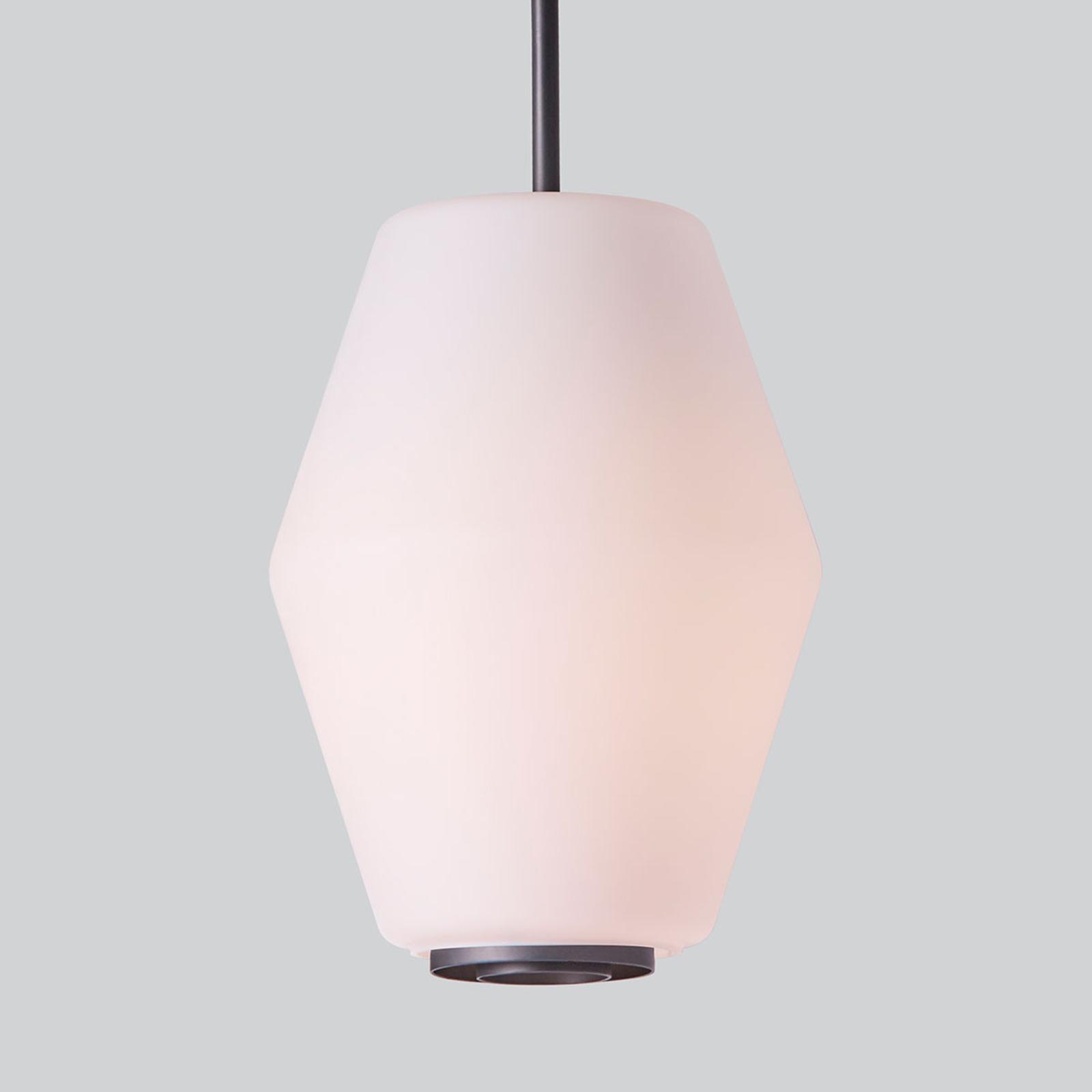 Northern Dahl lampa wisząca ciemnoszara