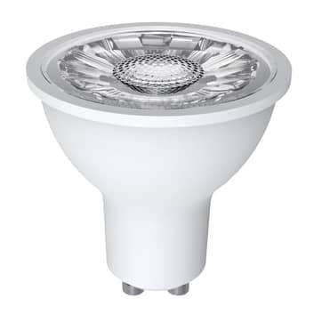 LED-heljastin GU10 5,5W 345lm 36° 2700K kirkas
