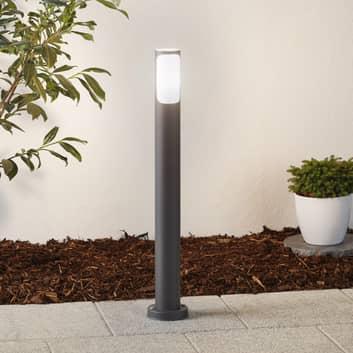 Gatlykta Gap för energisparlampa
