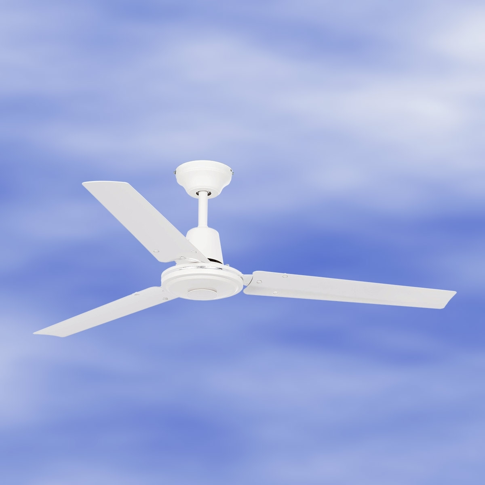 Linear ECO INDUS white ceiling fan_3506062_1