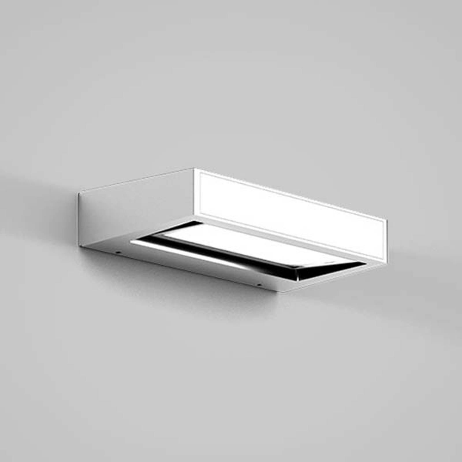 IP44.de Gap X - LED-Außenwandleuchte, weiß