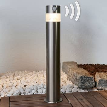 Kalypso - Aurinkokäyttöinen LED-pollarivalaisin