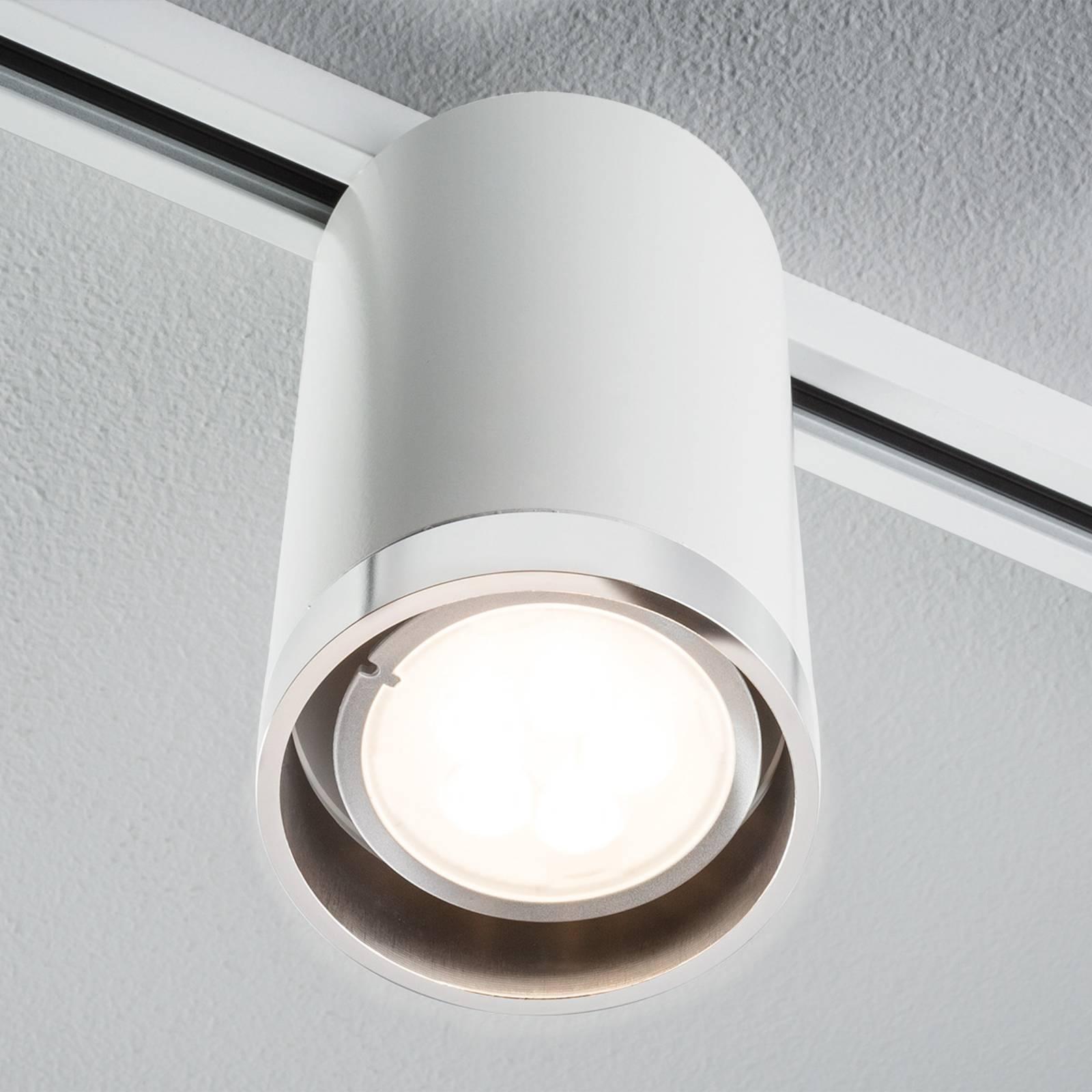Paulmann URail Tube LED spot in wit, star
