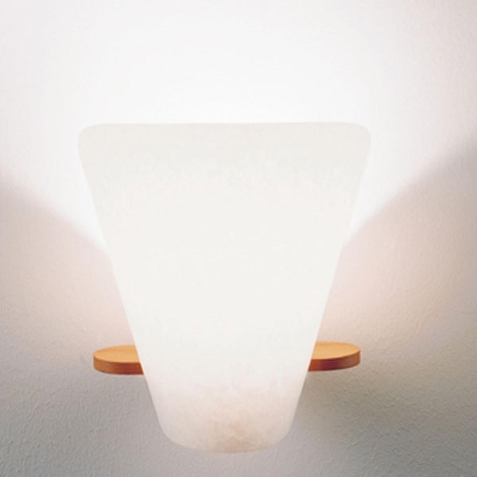 Lampa ścienna IRIS