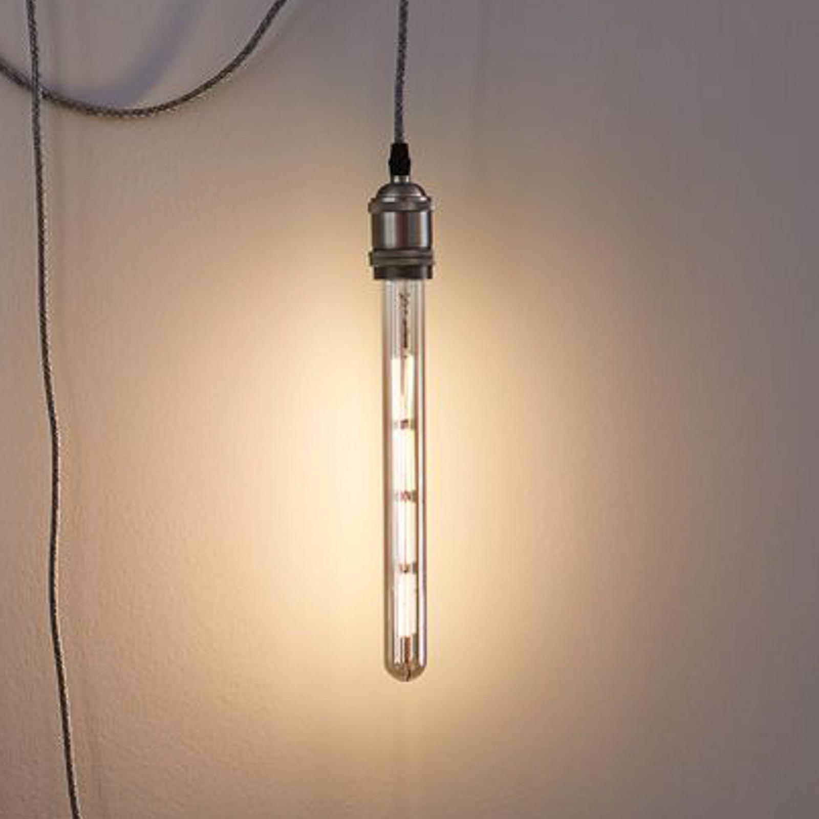 Paulmann LED-vintage 1879 E27 8,8W 827 dim røyk