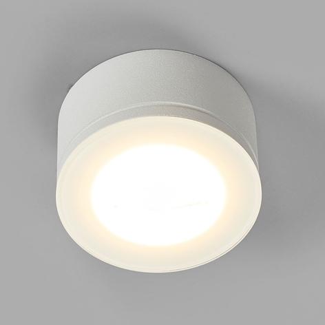 For inne- og utebruk - LED-takspot Newton 35