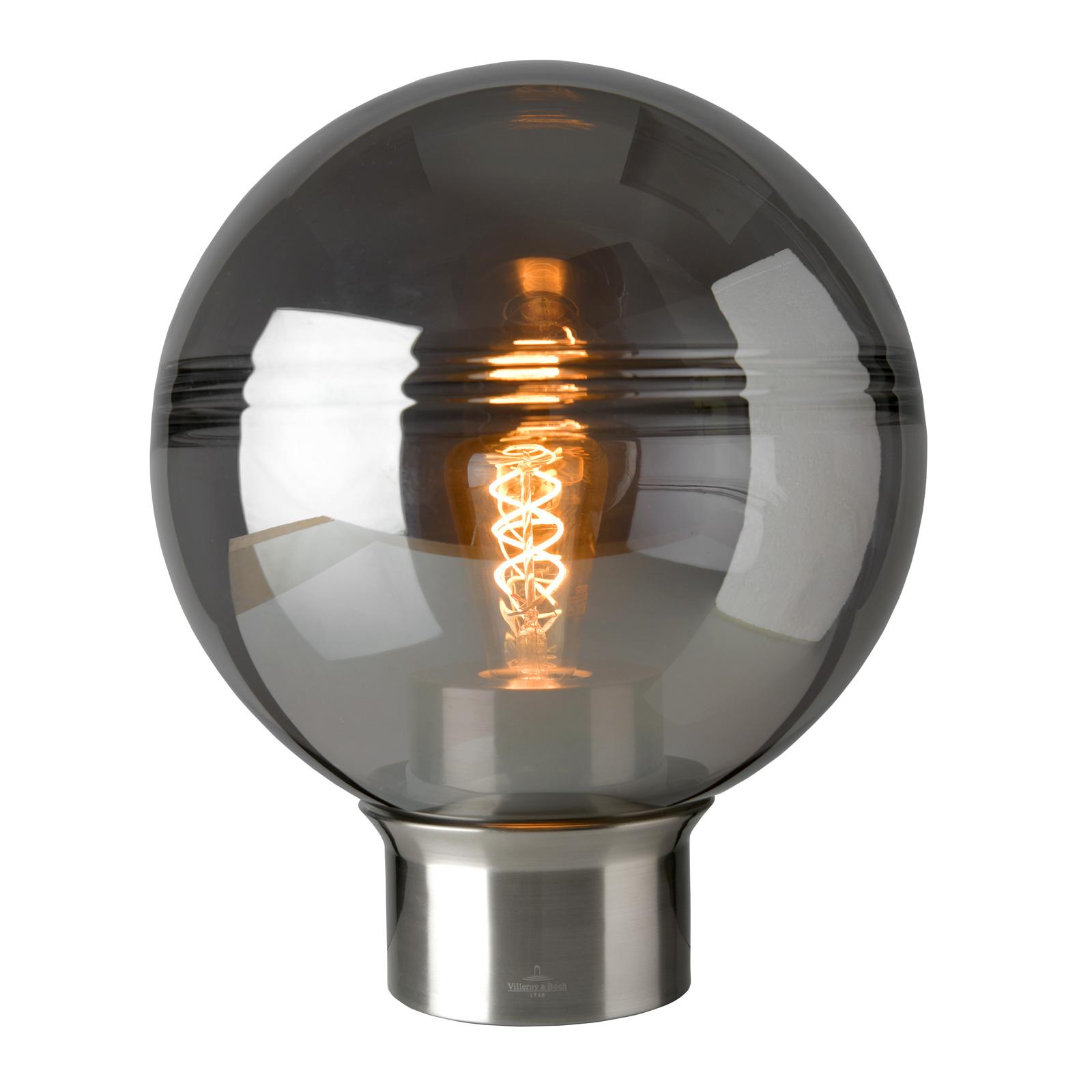 Villeroy & Boch Tokyo lampe à poser satinée Ø 30cm