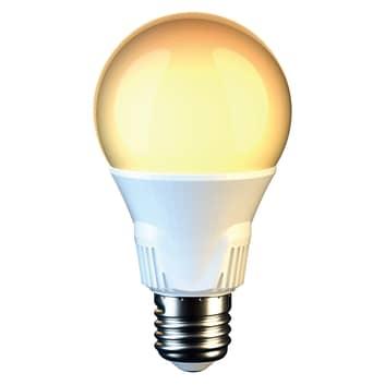 LED-Lampe E27 A60 Ballet 7W 3.000K opal