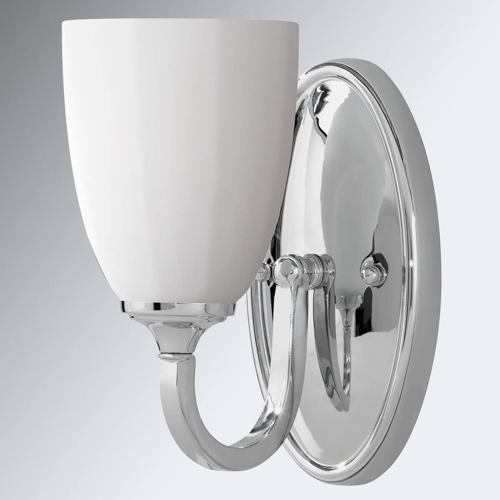 Klassiek ontworpen badkamer wandlamp Perry