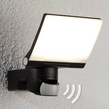 STEINEL XLED Home 2 XL LED-Sensor -kohdevalo musta