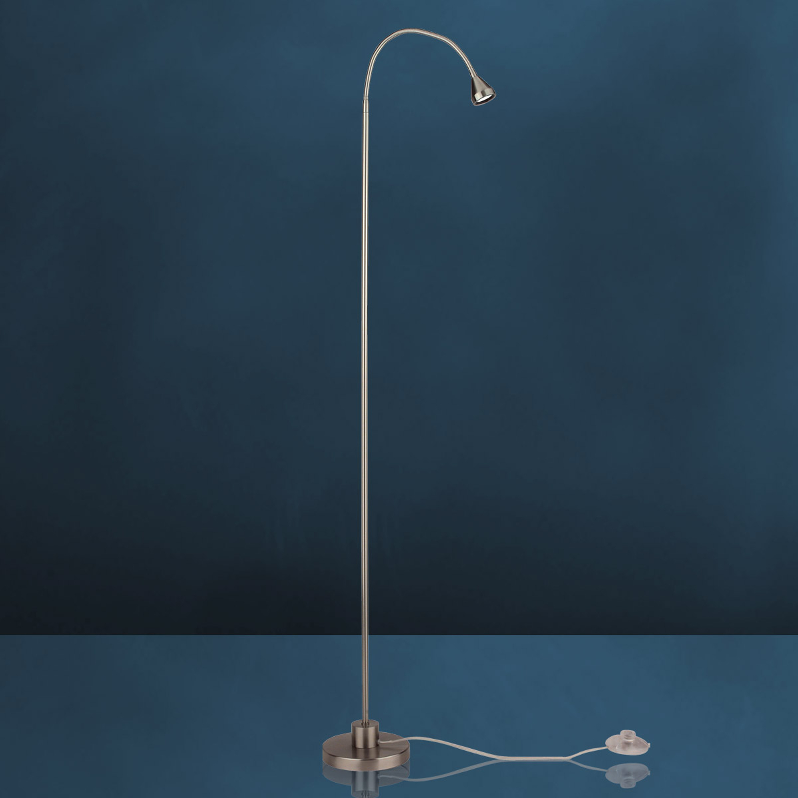 Lampadaire LED MINI blanc chaud