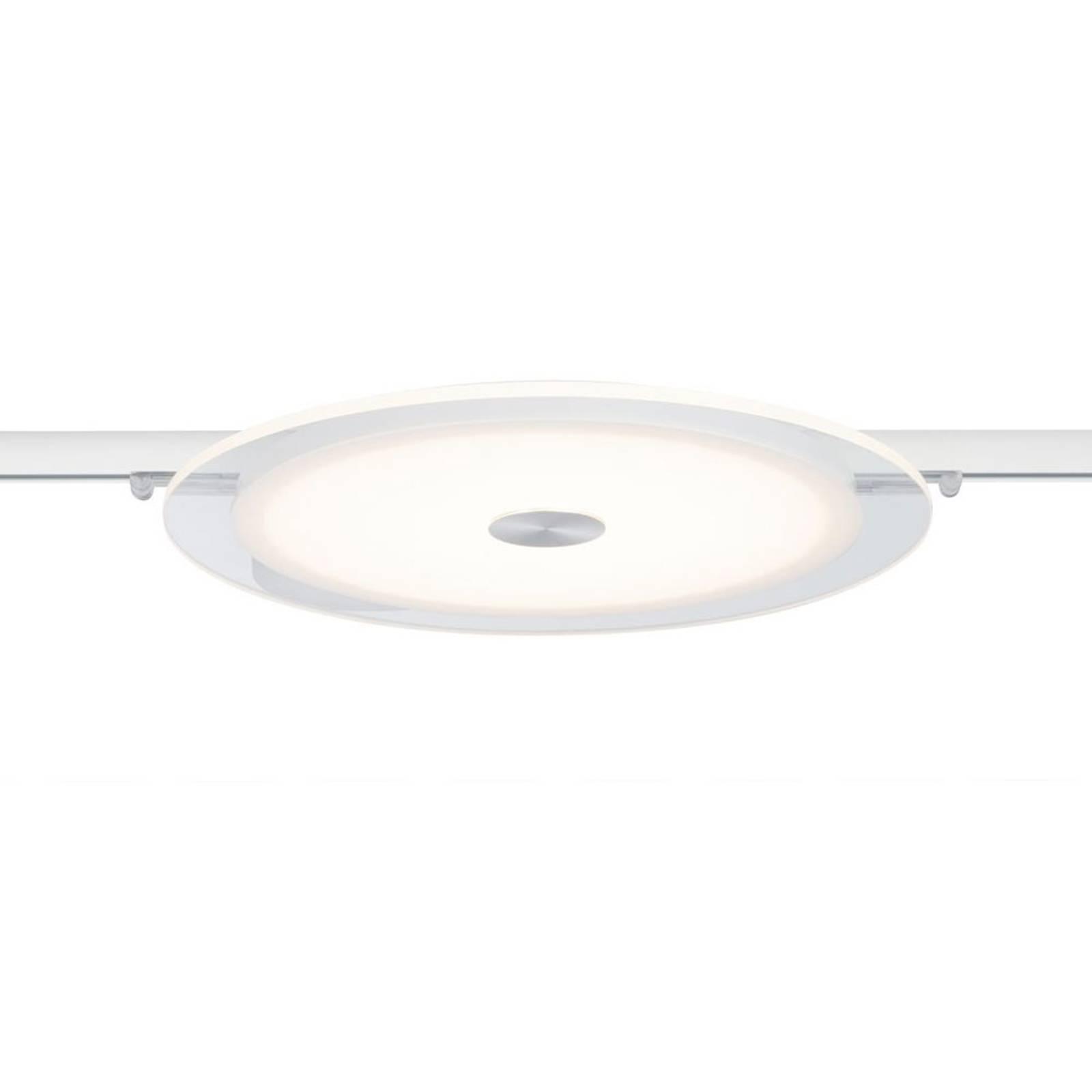 Paulmann NanoRail Luno pannello LED, bianco