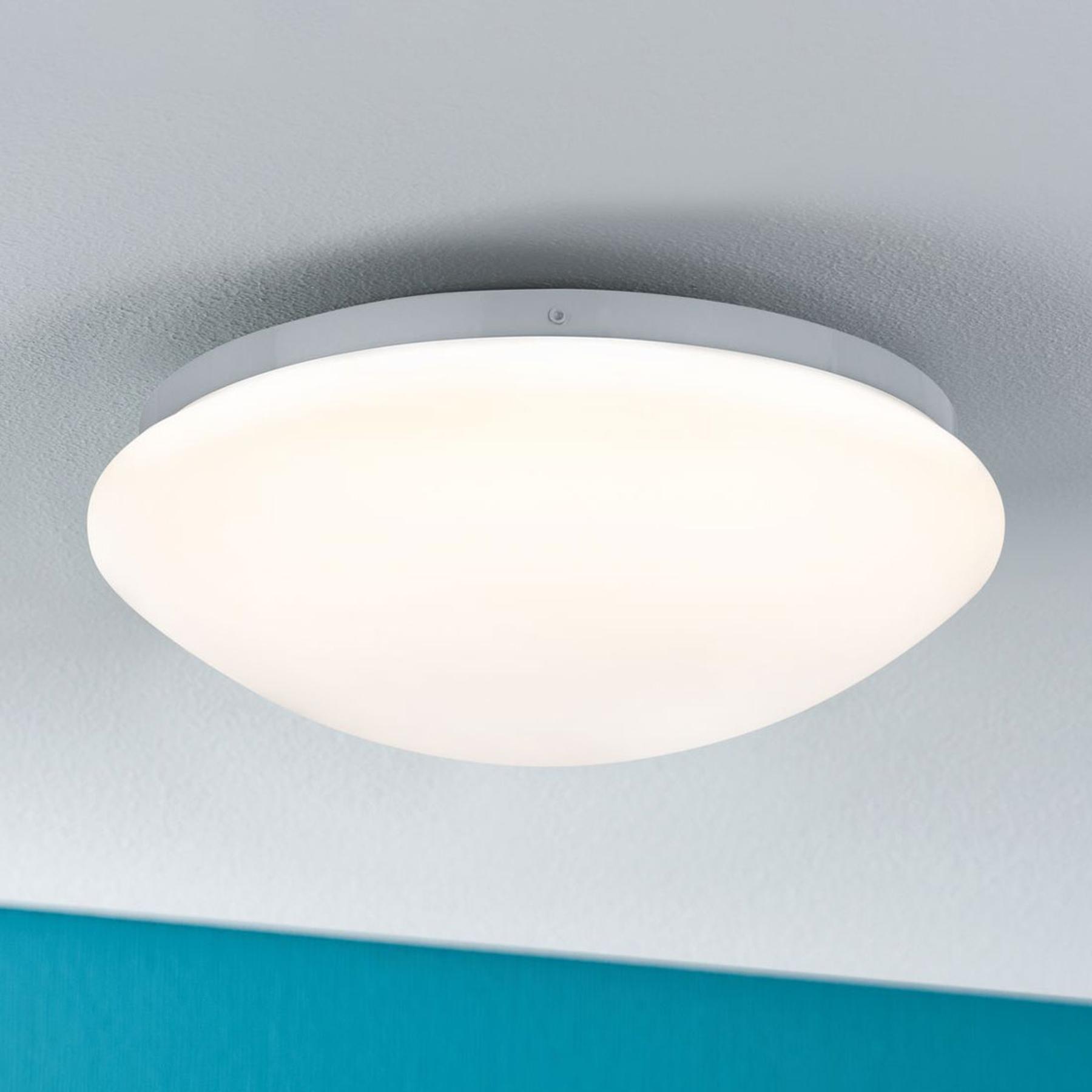 Paulmann Leonis LED plafondlamp 3.000 K, Ø 28 cm