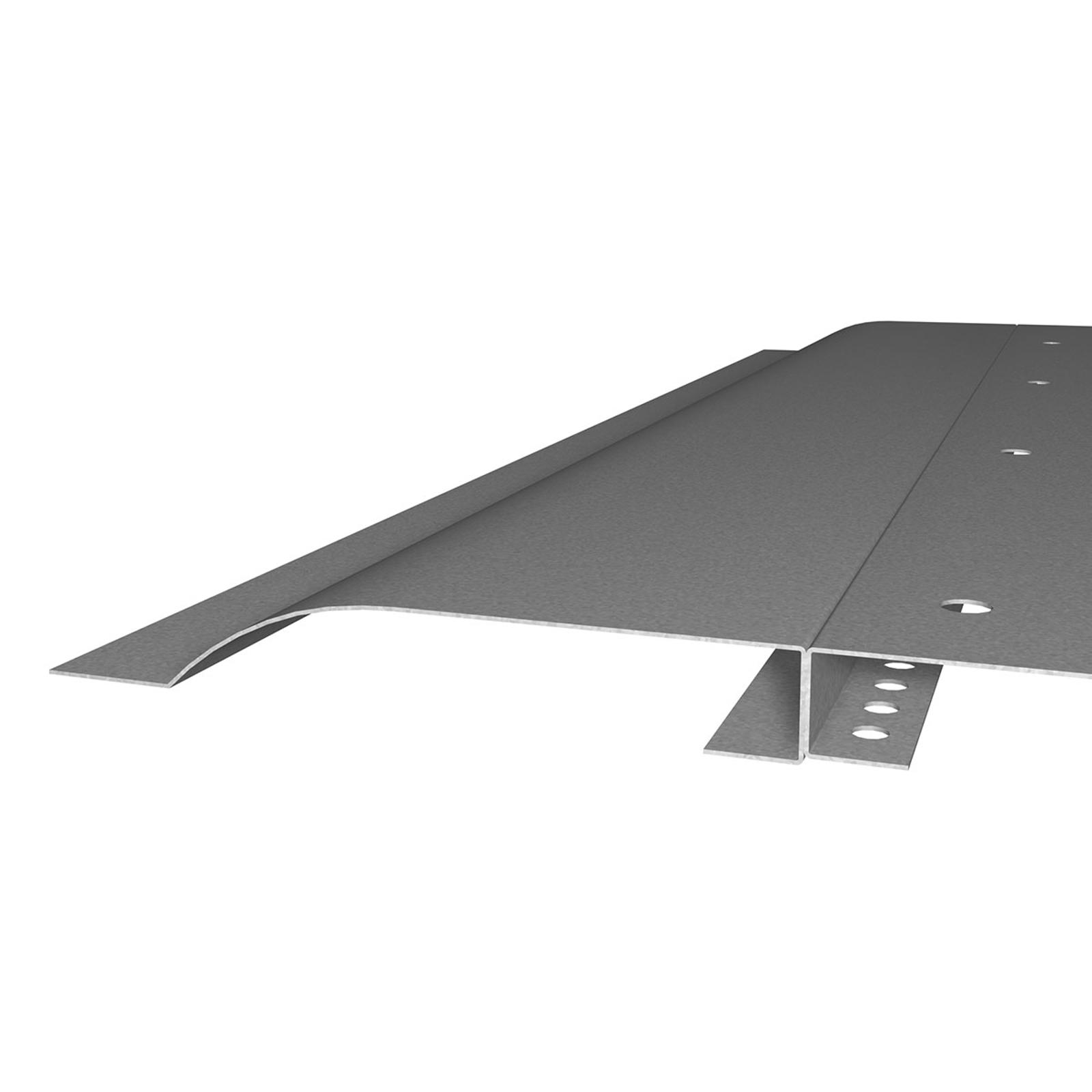R10-R tørrbyggprofil for direkte utenpåliggende