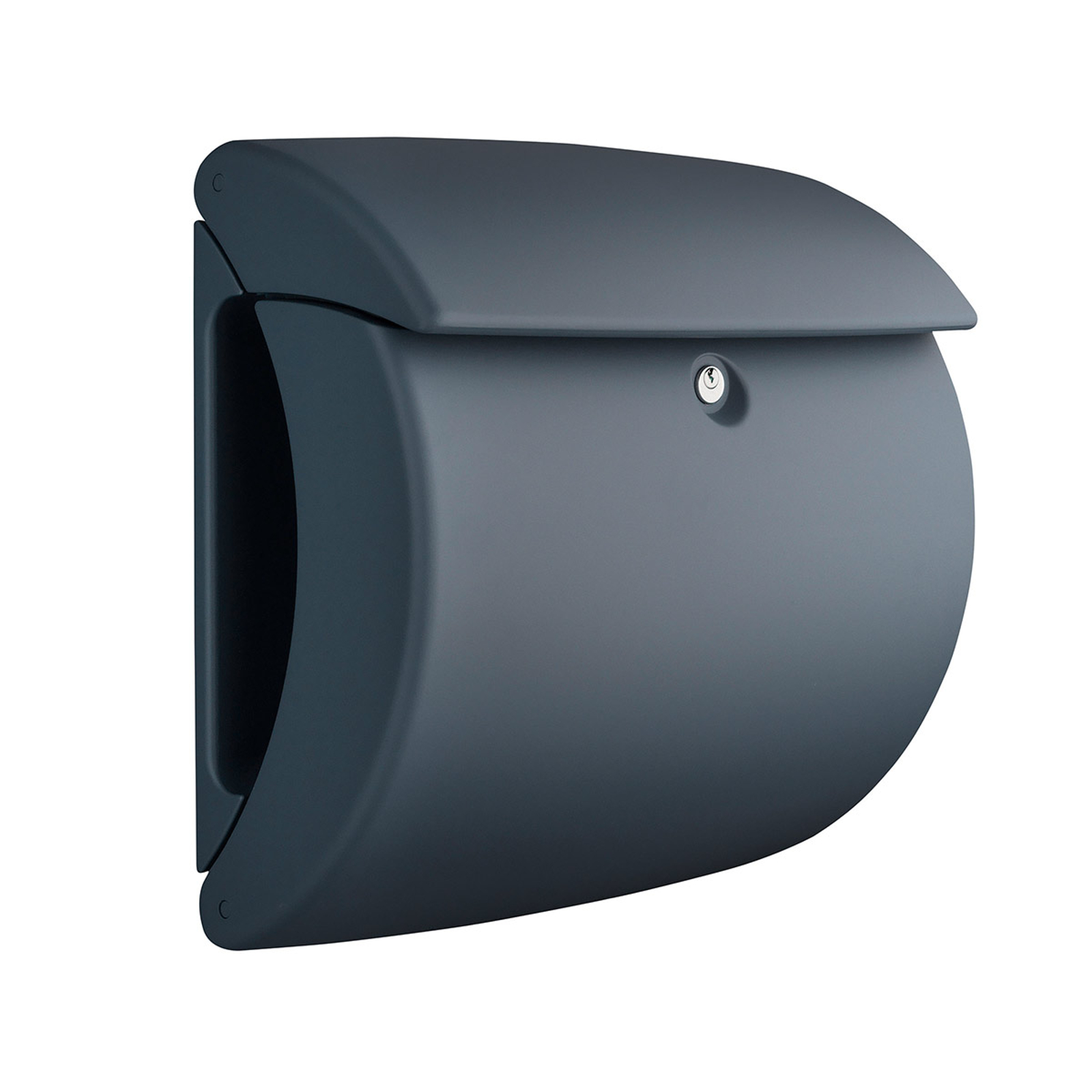 Pearl 886 -postilaatikko, graniitti