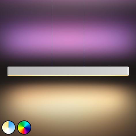 Philips Hue Ensis LED závesná lampa RGBW